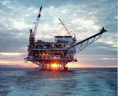 Karadeniz'de petrol bulundu