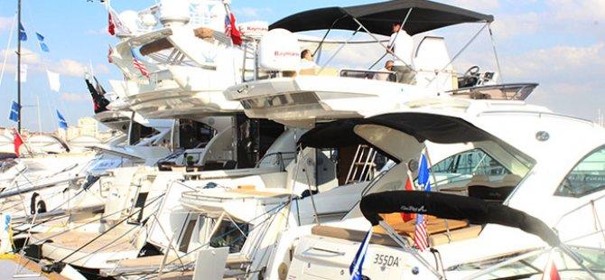 İstanbul Boat Show'da 200 megayat alıcı buldu