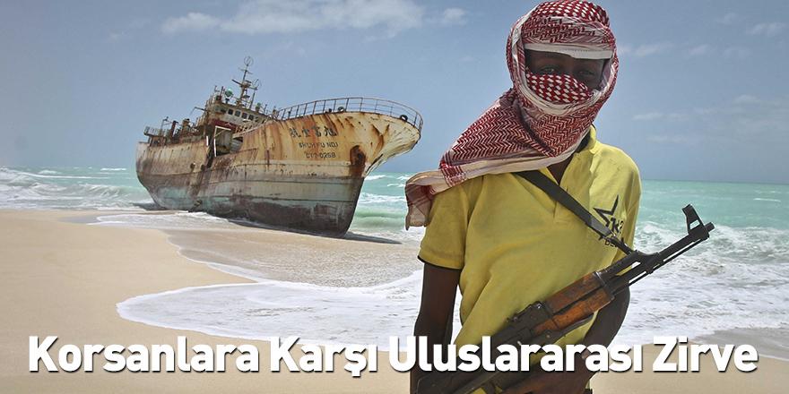 Korsanlara Karşı Uluslararası Zirve