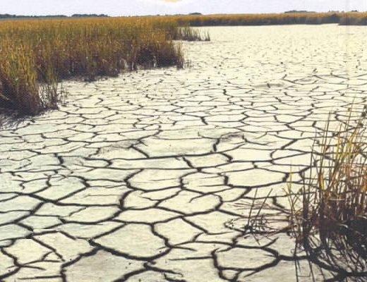 Küresel ısınma, depremi tetikliyor