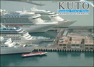 KUTO Liman Platformu'na desteğini çekti