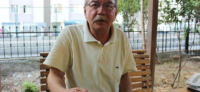 """""""Türk denizlerine çatışma değil uzlaşma lazım"""""""