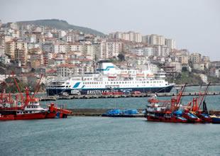 Karadeniz sezonu açtı