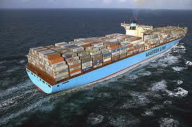 Maersk, ikinci siparişini veriyor
