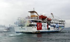 BM'de Mavi Marmara savunması yapıldı