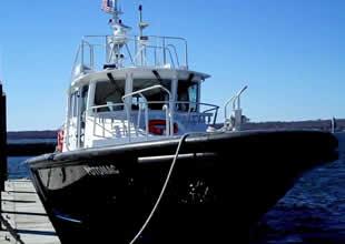 Maryland kılavuz teknesini aldı