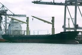 Gemiler Misrata'ya yanaşamıyor