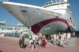 Gemi turizminde yeni seferberlik