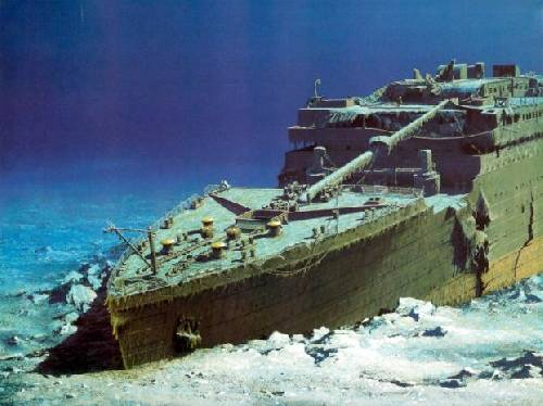 Boğaz'ın dibinde 19 gemi enkazı var