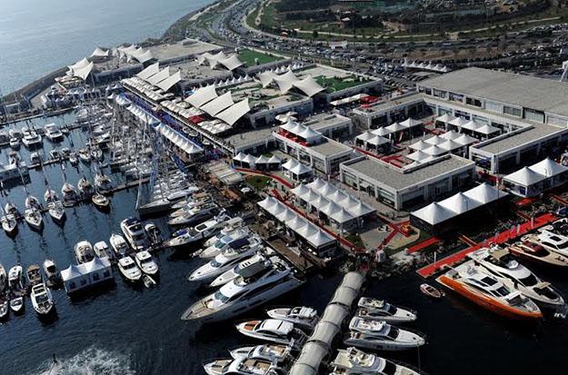 Istanbul Boat Show 35. yaşına giriyor