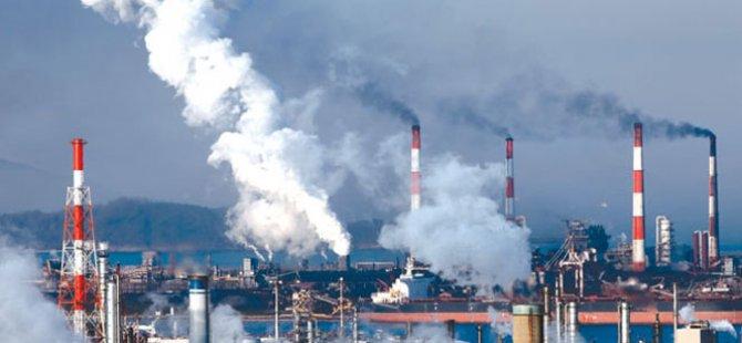 COP21 öncesi tüm gözler denizcilik endüstrisinde