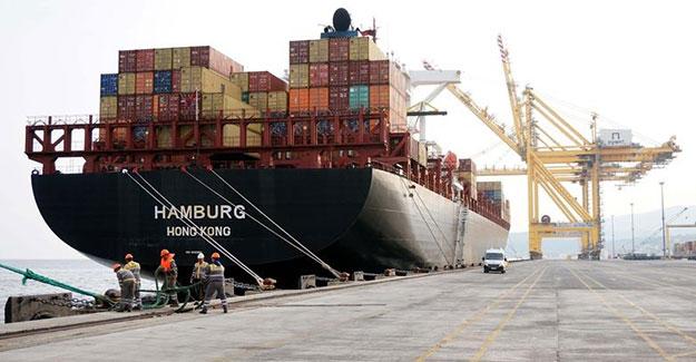 Asyaport Limanı beklentileri karşıladı