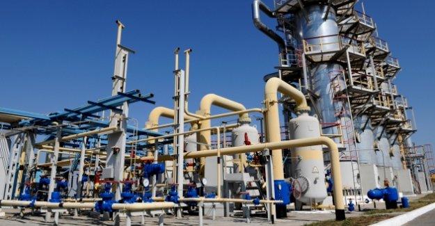 Rusya'dan flaş doğalgaz açıklaması