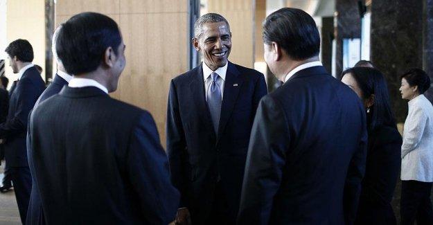 ABD ve Çin'den birlikte mücadele kararı