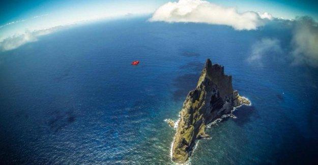Okyanus suları çekiliyor, deprem riski artıyor
