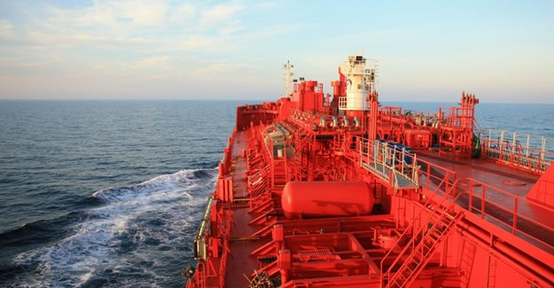 TB Marine Orders Eight Tankers