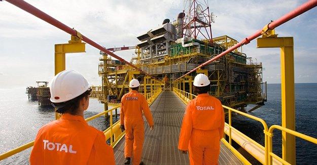 Total ve ExxonMobil Girit'te hidrokarbon arayacak