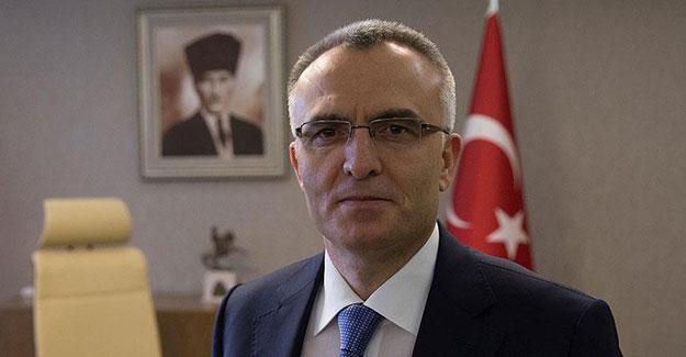 Bakan Ağbal'dan flaş açıklama: Taslak Başbakanlığa sevk edildi