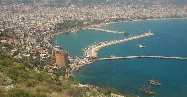 Anamur Liman projesi onaylandı