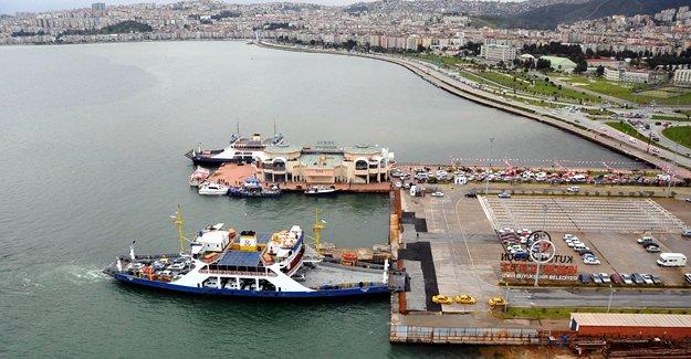 Fitch'den İzmir için iyi haber