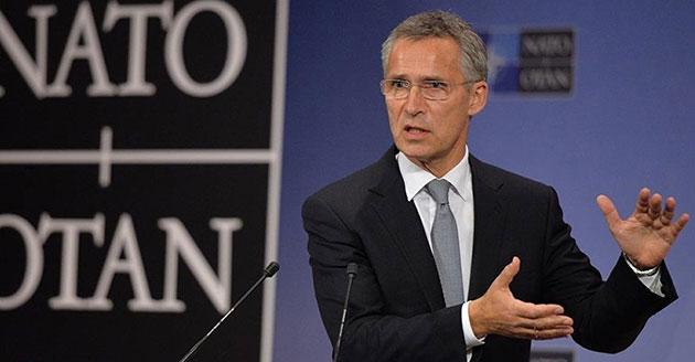 NATO'dan Akdeniz vurgusu