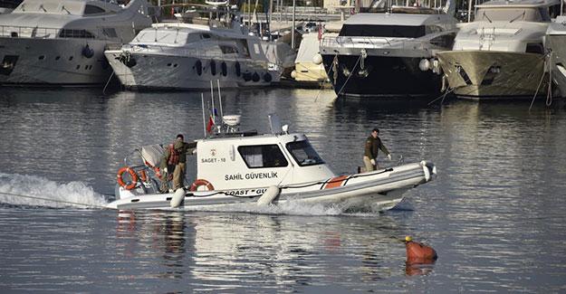 Mülteci teknesi battı: 4 ölü