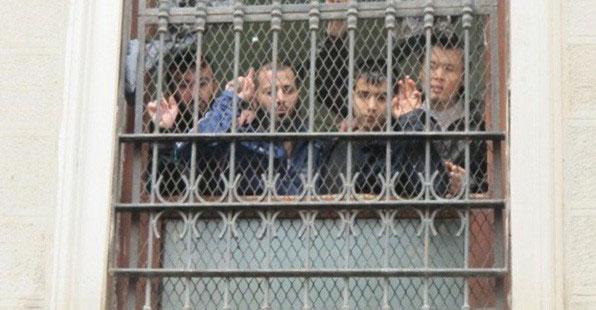 Türkiye tazminata mahkum edildi