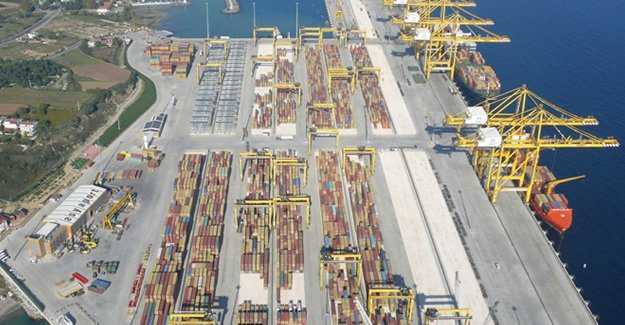 Asyaport Limanı, Stratejik Liman olma yolunda