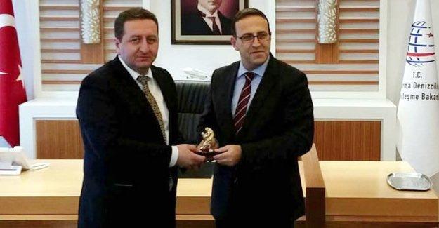 Türkiye-Gürcistan denizcilik eğitimi işbirliği
