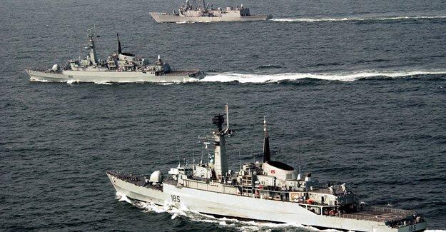 Çin ve Pakistan ortak askeri tatbikat
