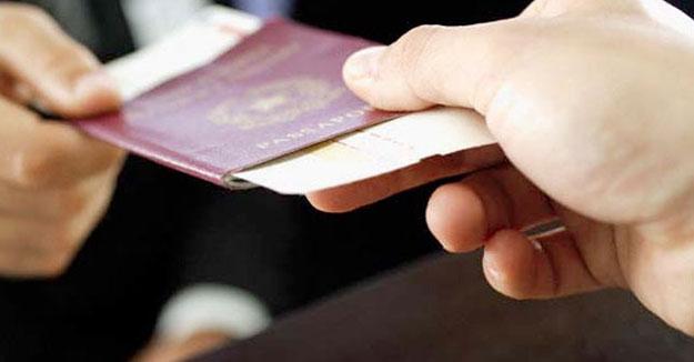 Türkiye Suriye vatandaşlarına vize uygulayacak