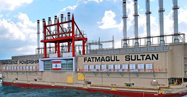 'Türkiye Filistin'e enerji gemisi gönderecek'