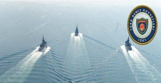 Deniz Kuvvetleri Komutanlığı Subay alımına başladı