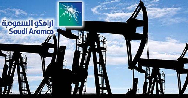 Aramco, dünyanın en büyük şirketi olacak