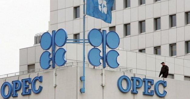 OPEC'te 2 ülkeden acil toplantı çağrısı