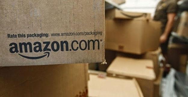 Amazon deniz taşımacılığına adım atıyor