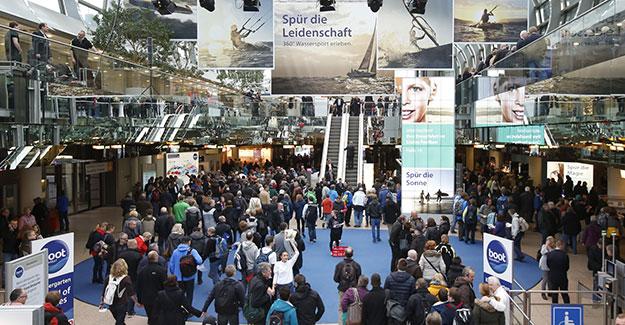 Ege'den Avrupa'ya turizm çıkarması