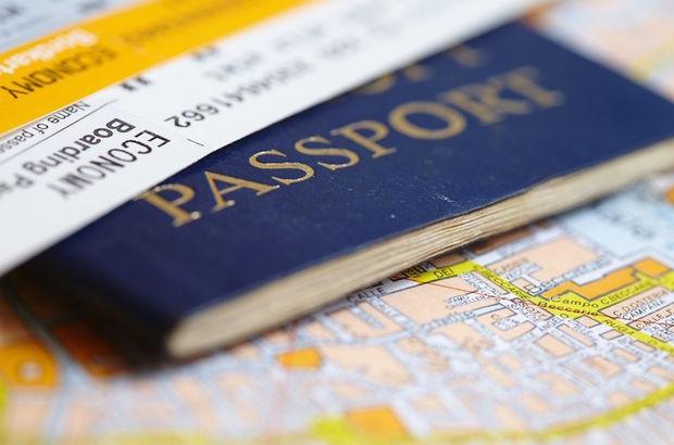 Bakan Çavuşoğlu'ndan Schengen açıklaması