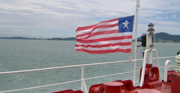 Liberian Registry reaches 4000 ship