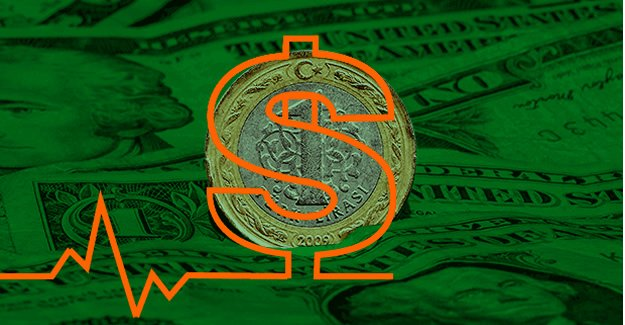 ABD'den açıklama geldi, dolar yön değiştirdi