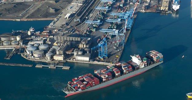 Derince Limanı özelleşti, fiyatlar fırladı