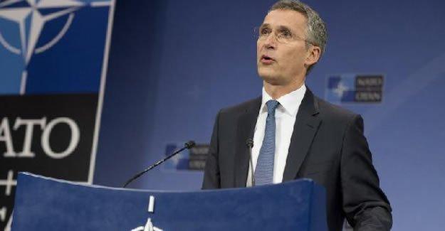 NATO kararını verdi