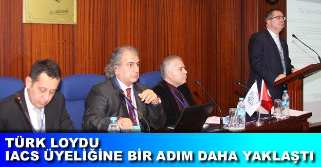 Türk Loydu Olağanüstü Genel Kurulu gerçekleşti