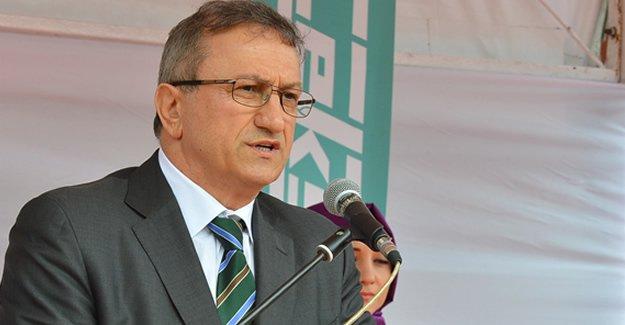 Başaran Bayrak: Bölgesel sorunlar ihracatı etkiledi