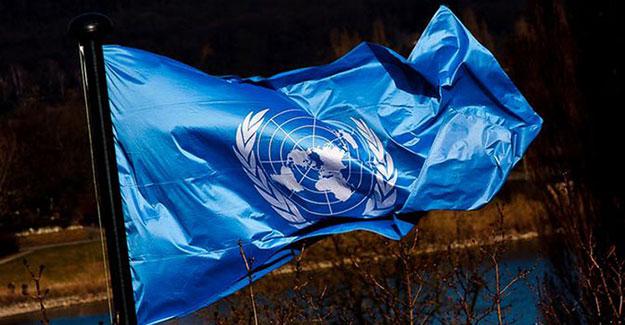"""BM: """"Avrupa Birliği ile Türkiye'nin mülteci anlaşması sorunlu"""""""