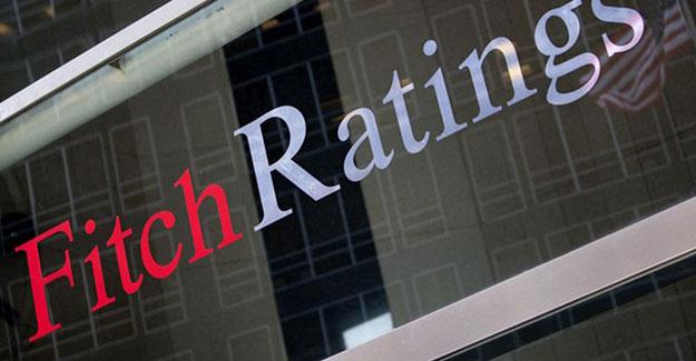 Fitch'ten Türkiye açıklaması: Büyüme beklentisi yükseltildi