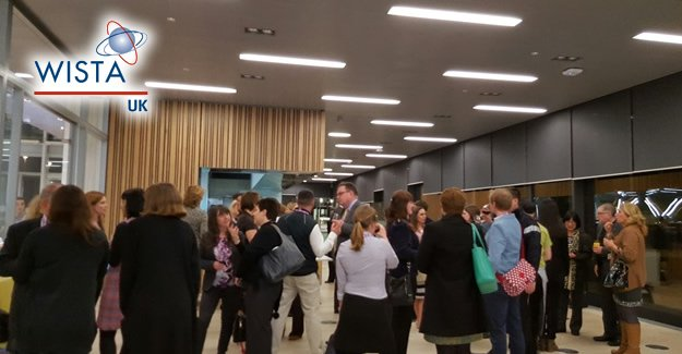 Southampton – launch of an exciting new chapter for WISTA UK