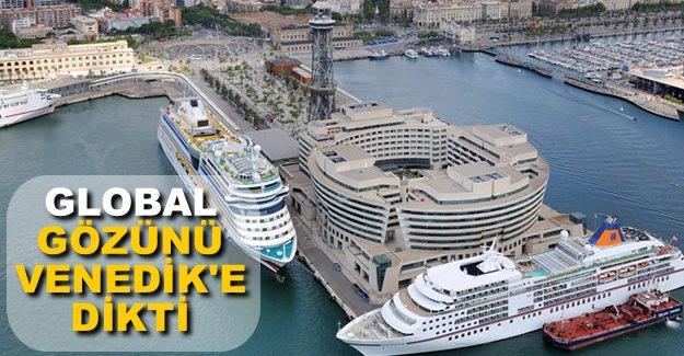 Global Liman APV Investmenti için teklif verdi