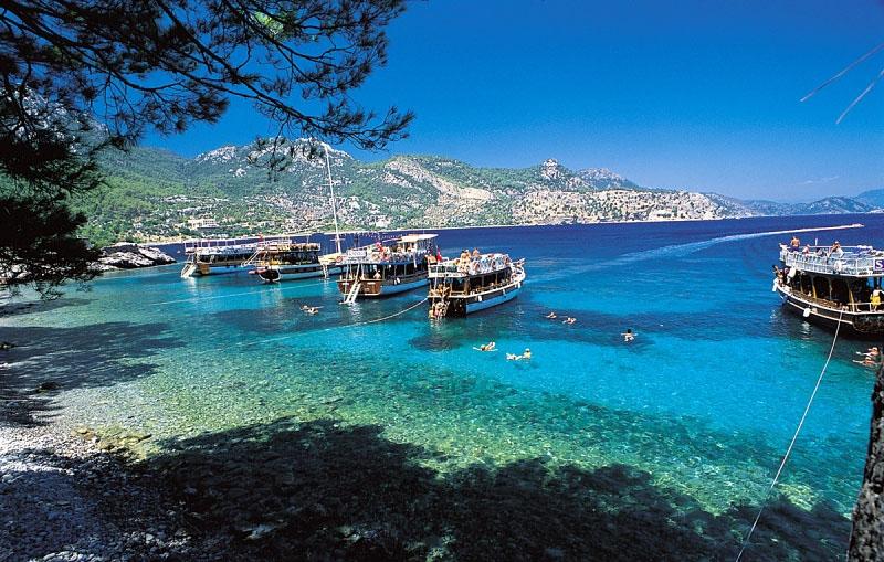 """""""Deniz Turizmi Çalıştayı""""nda sektör temsilcileri buluşuyor"""