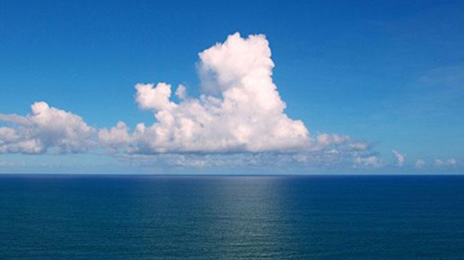 """Okyanuslar yüzde 40 daha hızlı ısınıyor"""""""